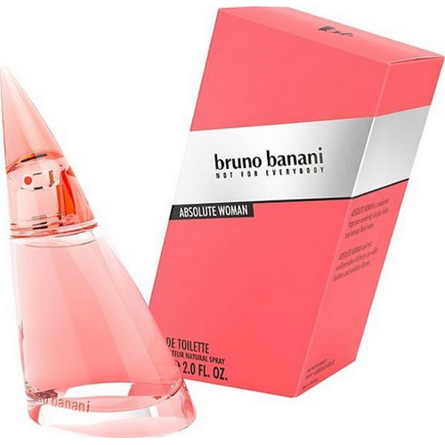 Bruno Banani Absolute Woman - EDT 40 ml