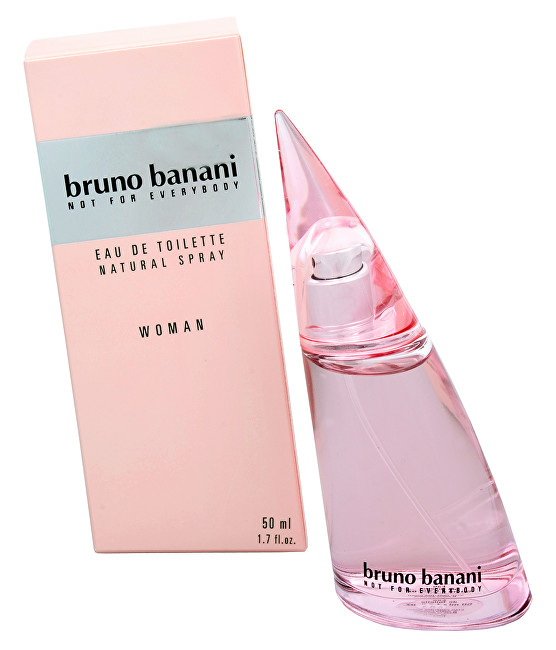 Bruno Banani Bruno Banani Woman - EDT 40 ml