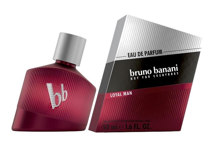 Bruno Banani Loyal Man - EDP 50 ml