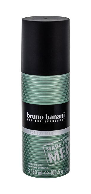 Bruno Banani Made For Men - dezodorant v spreji 150 ml