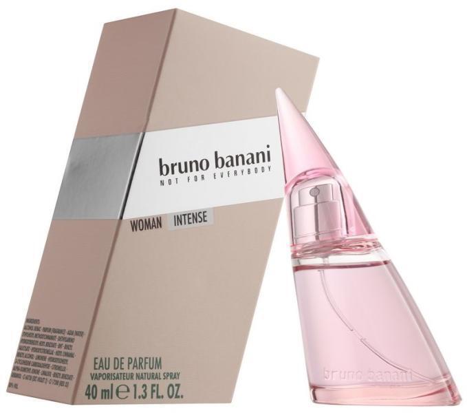 Bruno Banani Woman Intense - EDP 40 ml