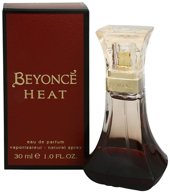Beyonce Heat parfumovaná voda dámska 50 ml