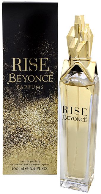 Beyonce Rise Parfumovaná voda dámska 100 ml