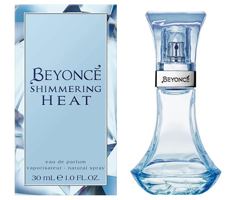 Beyoncé Shimmering Heat parfumovaná voda dámska 50 ml