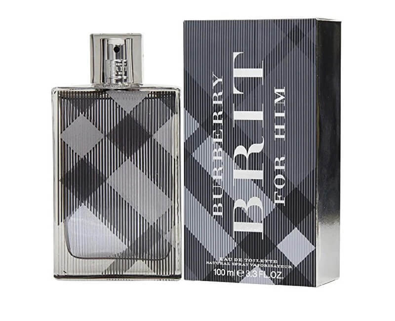 Burberry Brit For Men - EDT 30 ml