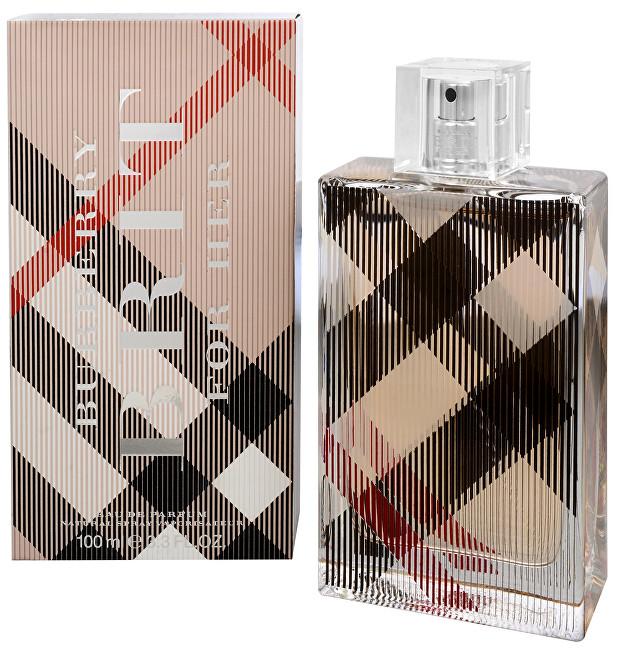 Burberry Brit parfumovaná voda dámska 50 ml