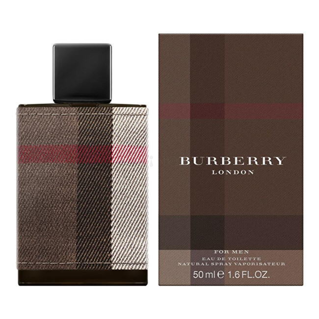 Burberry London For Men - EDT 30 ml