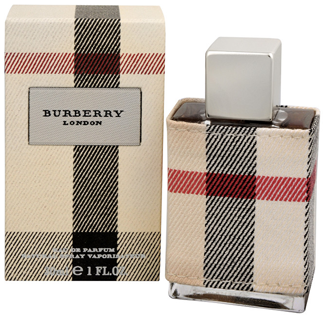 Fotografie Burberry London - EDP 30 ml