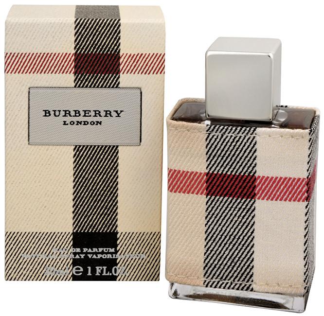 Burberry London parfumovaná voda dámska 100 ml