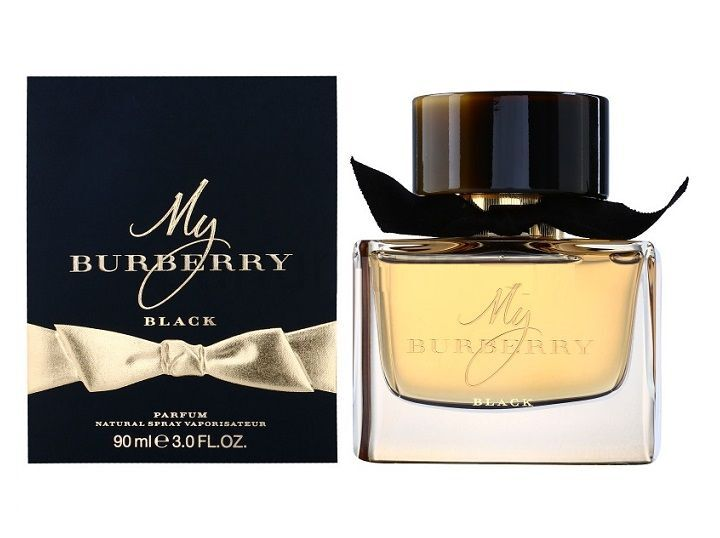 Burberry My Burberry Black parfumovaná voda dámska 50 ml