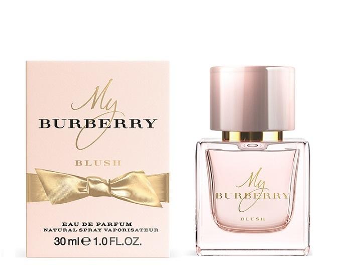 Burberry My Burberry Blush parfumovaná voda dámska 50 ml