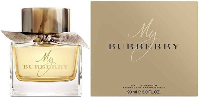 Burberry My Burberry parfumovaná voda dámska 50 ml