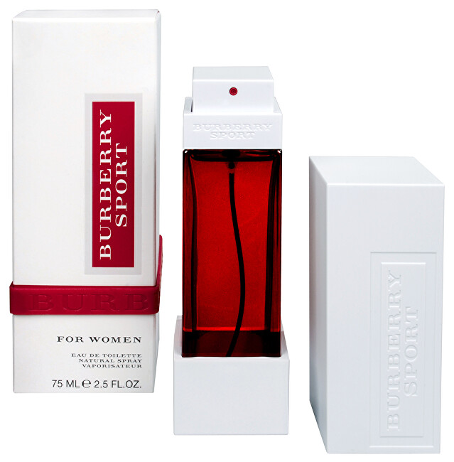 Burberry Sport For Women - EDT 30 ml
