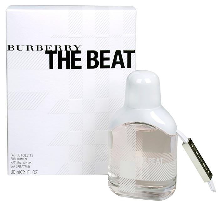Burberry The Beat toaletná voda dámska 75 ml