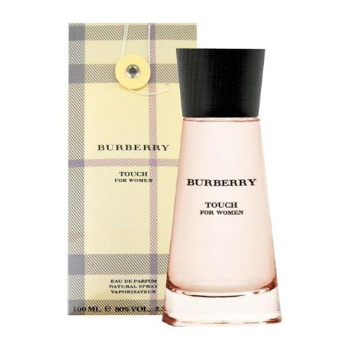 Fotografie Burberry Touch For Women - EDP 30 ml