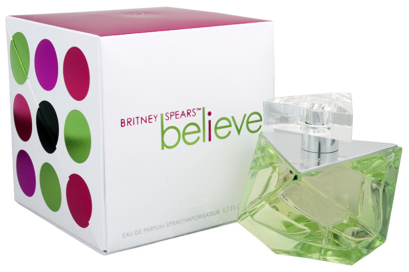 Britney Spears Believe - EDP 30 ml