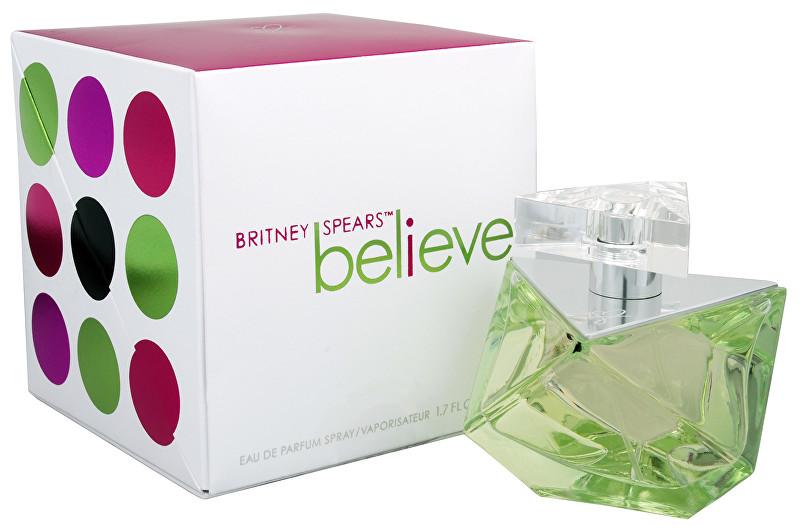 Britney Spears Believe - EDP 30 ml