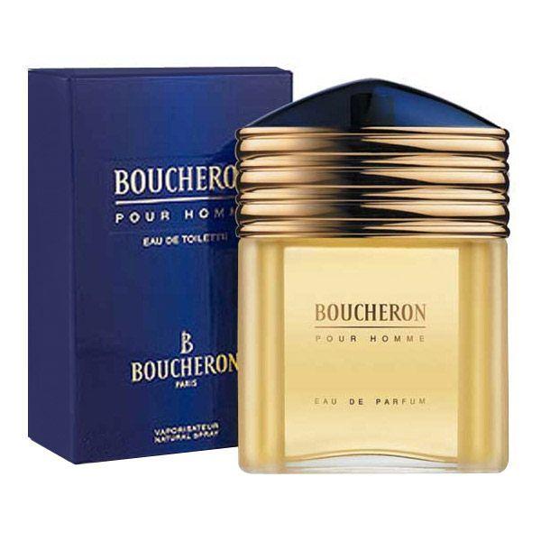 Boucheron Pour Homme - EDP 100 ml