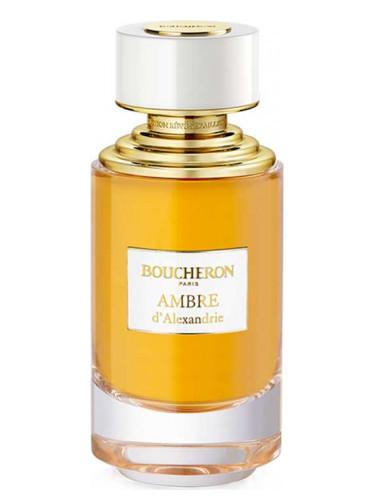 Boucheron Ambre D`Alexandrie - EDP 1 ml - odstřik