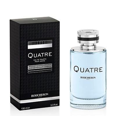 Boucheron Quatre Pour Homme - EDT 100 ml