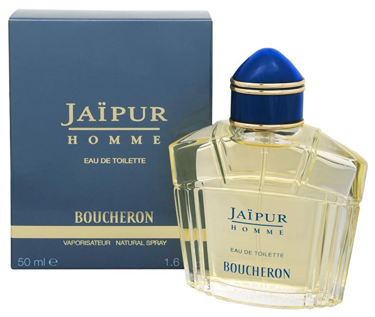 Boucheron Jaipur Homme - EDT 100 ml