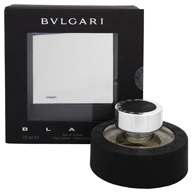 Bvlgari Black - EDT 75 ml