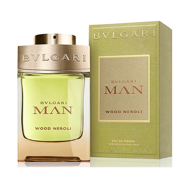Bvlgari Bvlgari Man Wood Neroli - EDP 100 ml