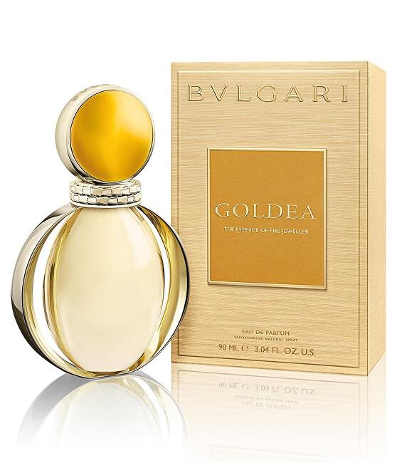 Bvlgari Goldea - EDP 50 ml
