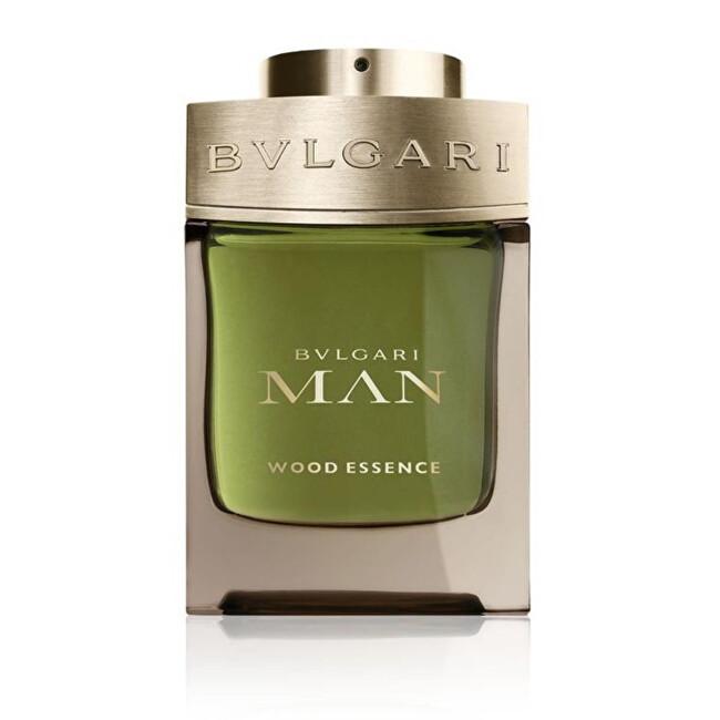 Bvlgari Bvlgari Man Wood Essence parfumovaná voda pánska 60 ml
