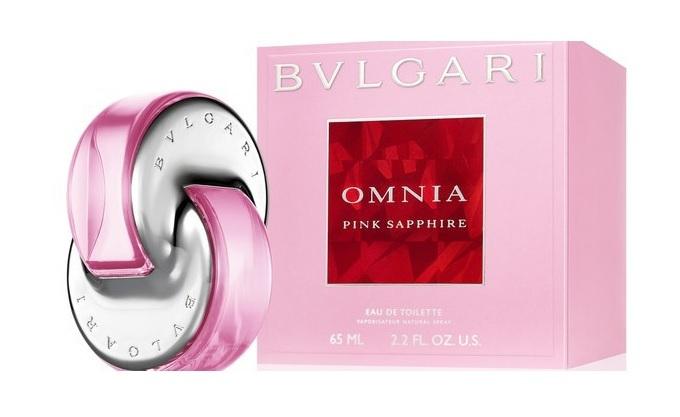 Bvlgari Omnia Pink Sapphire - EDT - TESTER 65 ml