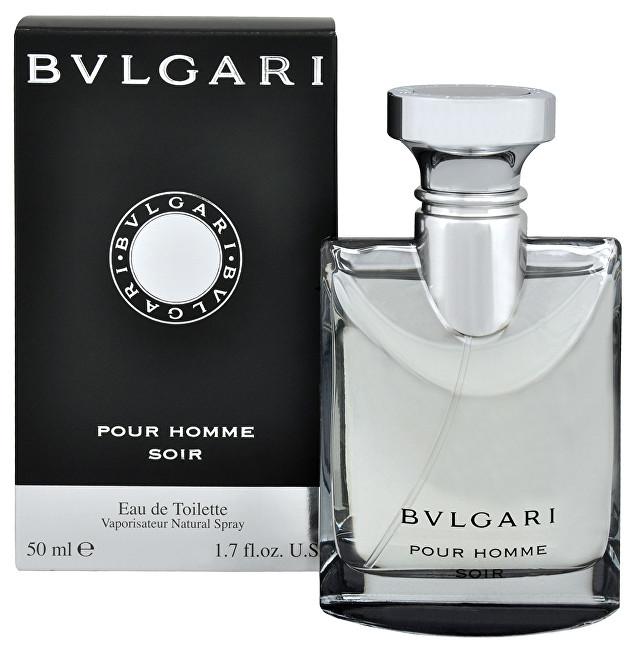 Bvlgari Pour Homme Soir - EDT 100 ml