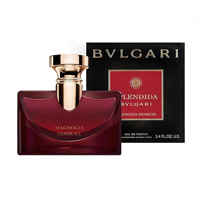 Bvlgari Splendida Magnolia Sensuel - EDP 100 ml