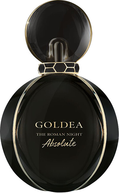 Bvlgari Goldea the Roman Night Absolute parfumovaná voda dámska 50 ml