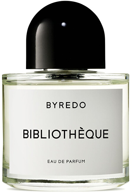 Byredo Bibliotheque - EDP 100 ml