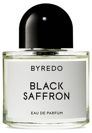Byredo Black Saffron - EDP 100 ml
