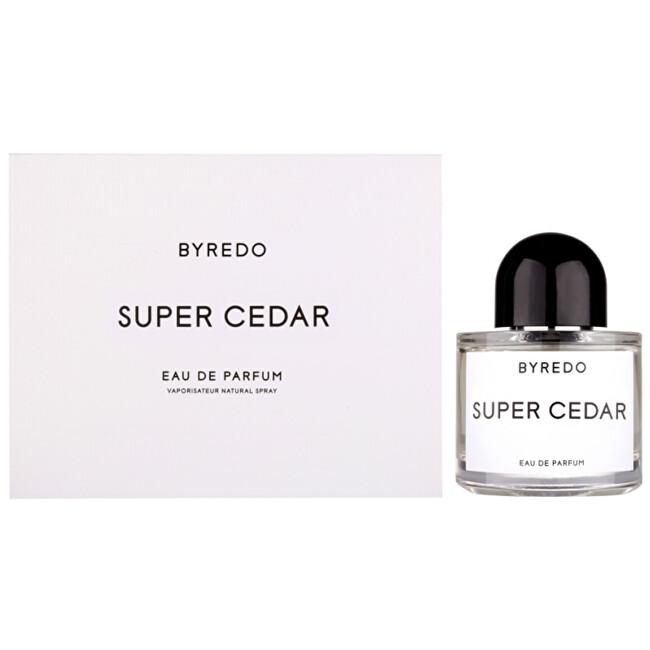Byredo Super Cedar - EDP 100 ml