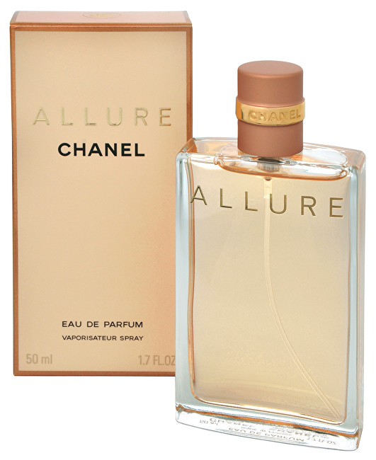 Chanel Allure - EDP 50 ml
