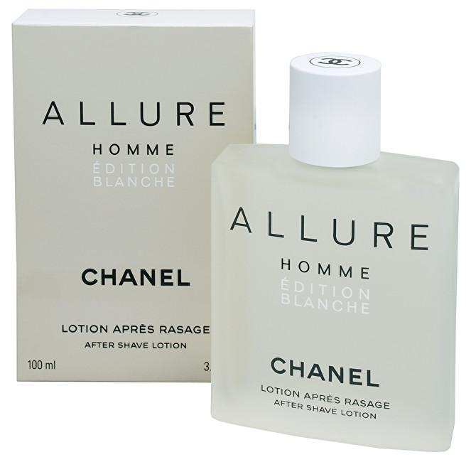 Chanel Allure Homme Édition Blanc he - voda po holení 100 ml