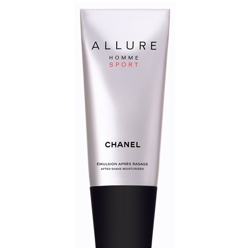 Chanel Allure Homme Sport - balzam po holení 100 ml