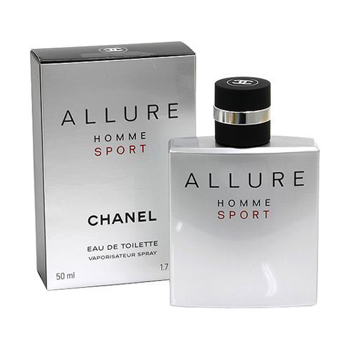 Chanel Allure Homme Sport - EDT 150 ml