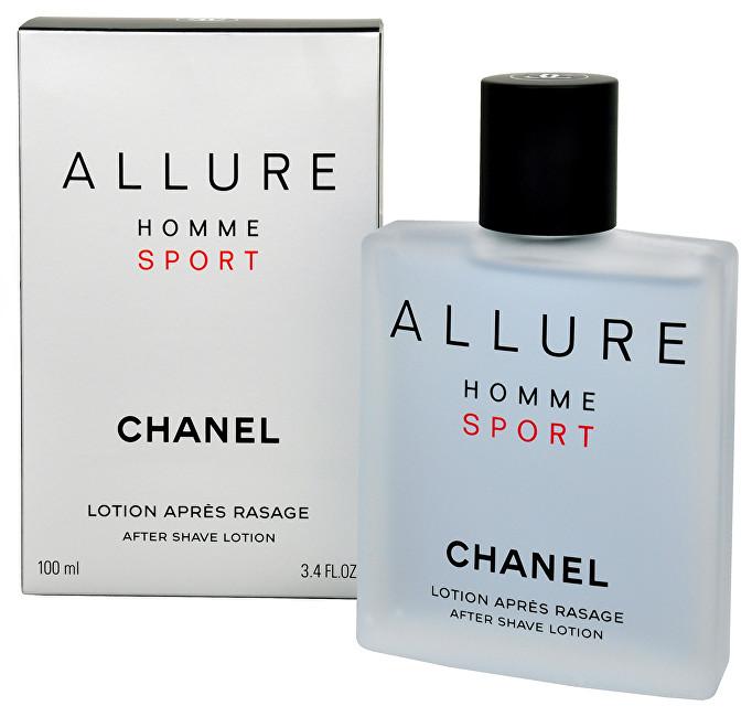 Chanel Allure Homme Sport - voda po holení 100 ml