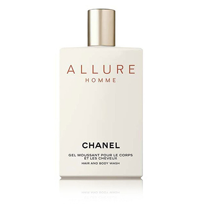 Chanel Allure Homme - sprchový gél 200 ml