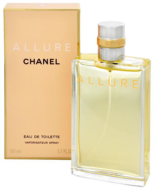Chanel Allure toaletná voda dámska 100 ml
