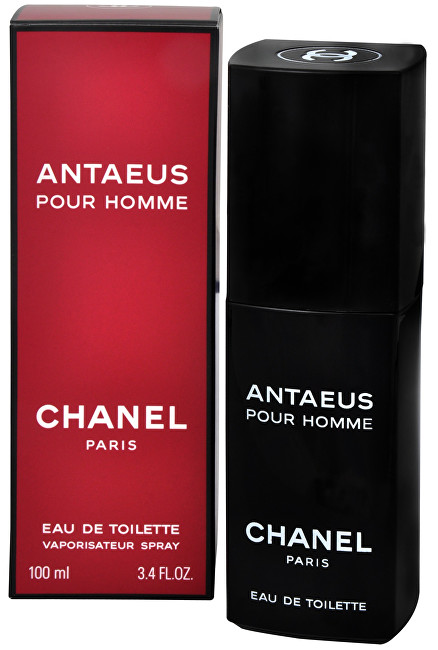 Chanel Antaeus - EDT 100 ml