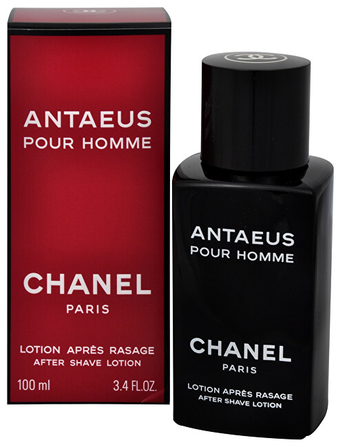 Chanel Antaeus - voda po holení 100 ml