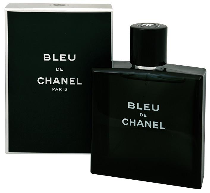 Chanel Bleu De Chanel toaletná voda pánska 50 ml
