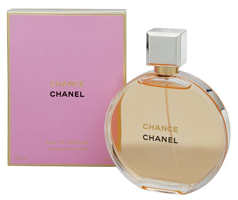 Chanel Chance parfumovaná voda dámska 100 ml