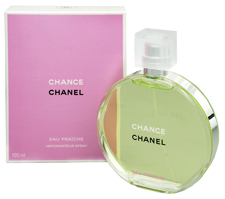 Chanel Chance Eau Fraiche - EDT 150 ml