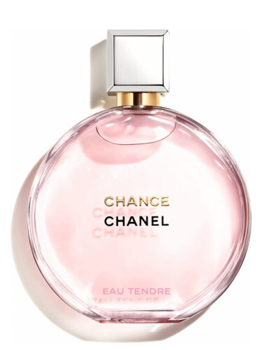 Chanel Chance Eau Tendre - EDP 150 ml