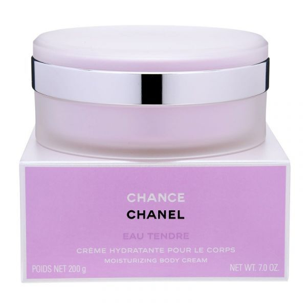 Chanel Chance Eau Tendre - tělový krém 200 ml